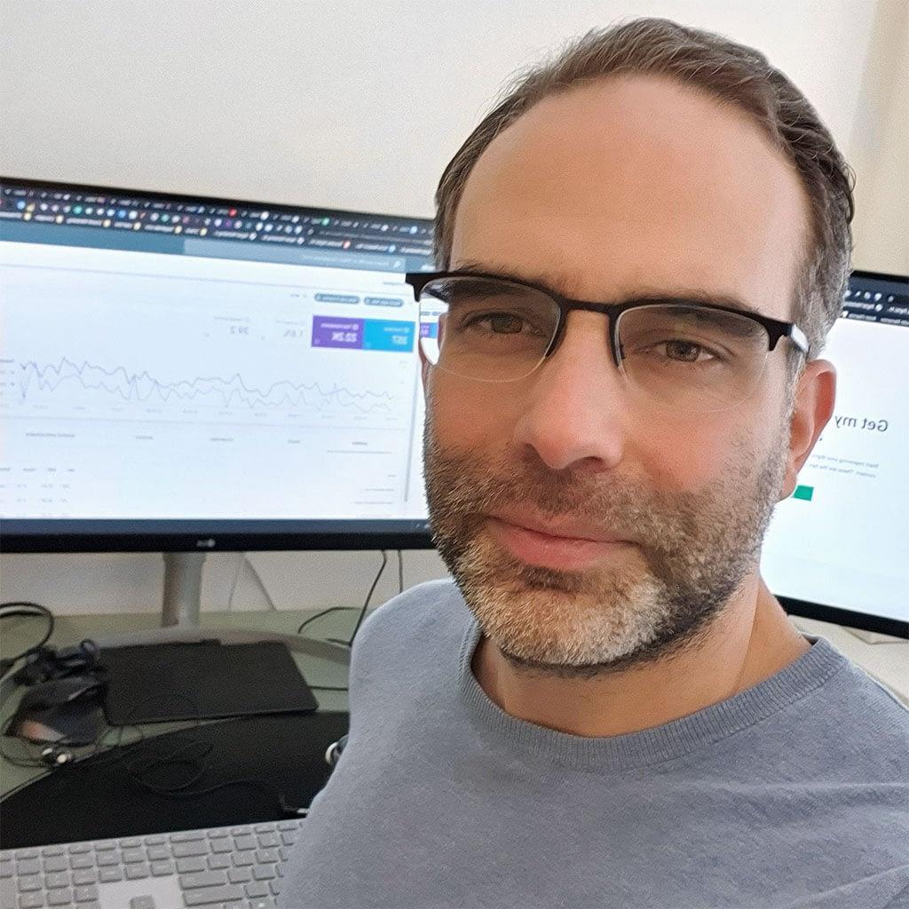 Digital Marketing Consultant - Lex Gabrees