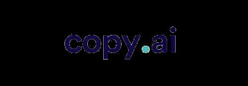 Ai writing assistant - copy.ai